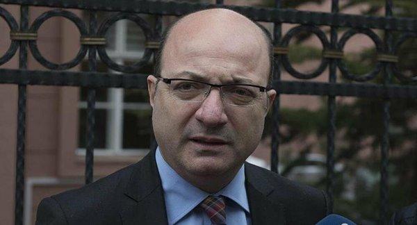 Cihaner: CHP Genel Başkanlığı na aday oldum