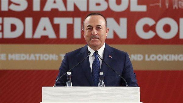 Türkiye 7 İstanbul Arabuluculuk Konferansı na ev sahipliği yapacak