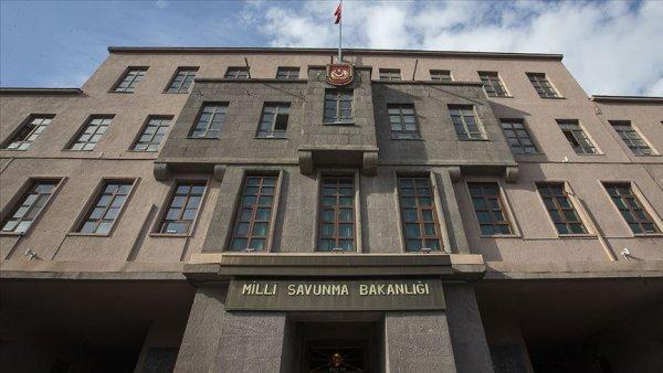 MSB: Türk ve Rus askeri heyetleri bir toplantı yapacak