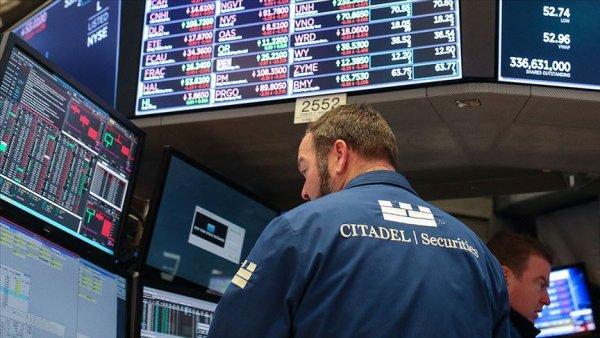 Küresel piyasalar Fed i bekliyor
