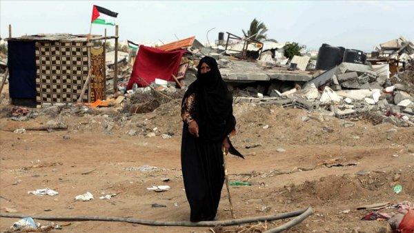 Netanyahu döneminde 3 bin 500 Filistinli katledildi