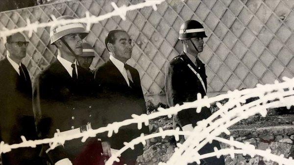 Demokrasi tarihinin kara lekesi idamların 59 yılı