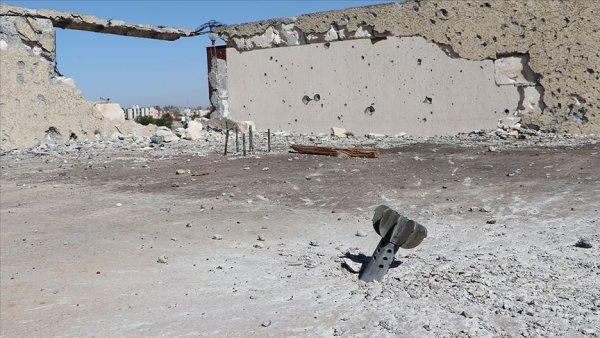 Rusya Suriye den savaş suçlusu Şebbihaları Hafter saflarına gönderdi