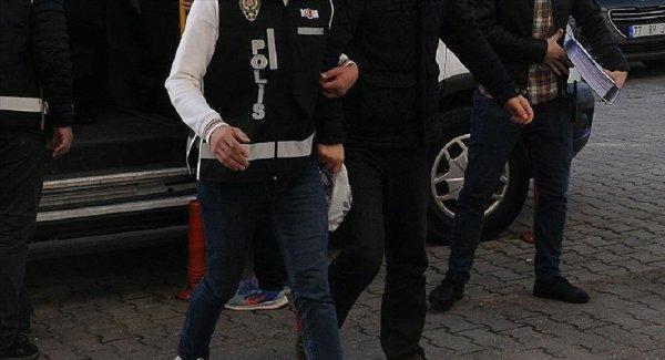 FETÖ nün TSK yapılanmasına yönelik operasyonda 94 tutuklama