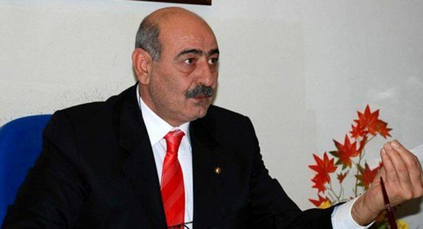 Eski Sinop Belediye Başkanı tartıştığı kişiyi vurdu