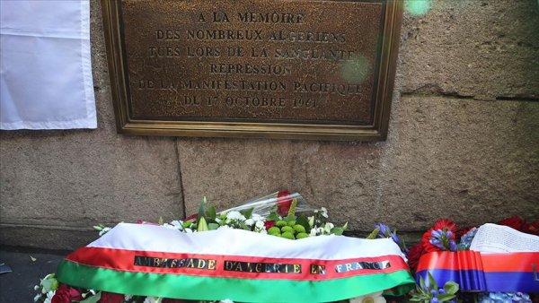 Seine Nehri nin Cezayirli kanı aktığı gün: 1961 Paris katliamı