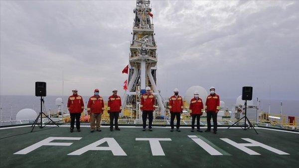 Karadeniz deki keşifle konutlardaki gaz tüketiminin tamamı yerli kaynakla karşılanabilecek