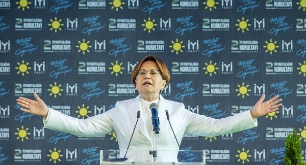 Meral Akşener den Ardern e destek ve tebrik mesajı