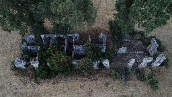Anadolu nun ilk telsiz telgraf istasyonu 114 yıl sonra restore ediliyor