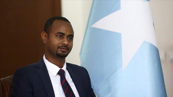 Türkiye mezunu Abdulkadir Muhammed Nur Somali de Adalet Bakanı oldu