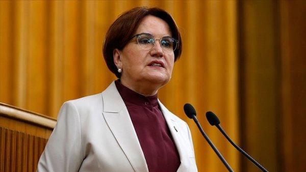 İstanbul İl Başkanımız Ümit Özdağ hakkında suç duyurusunda bulunacak