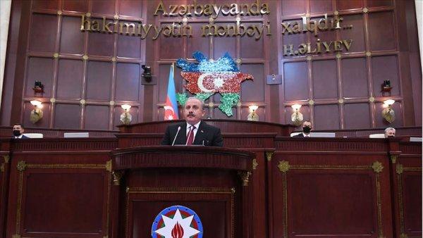 Kafkasya daki çözümsüzlük Ermenistan ın işgali sürdükçe devam edecektir