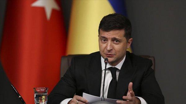 Ukrayna ve Türkiye arasındaki ilişkiler benzeri görülmemiş bir seviyede