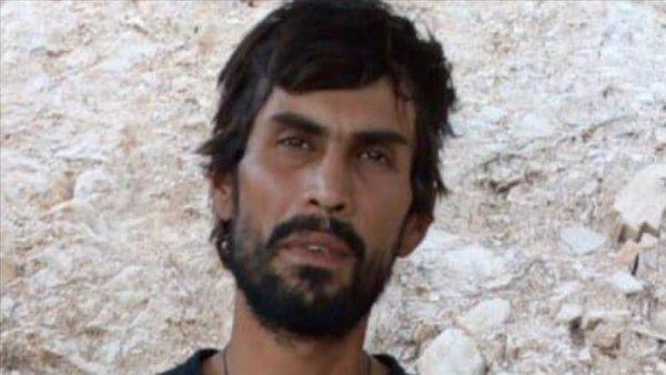 Firari eski HDP milletvekilinin gri kategori de aranan oğlu yakalandı