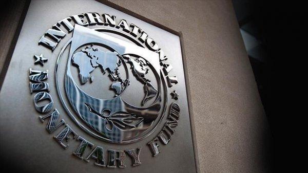 IMF Asya ve Pasifik bölgesi ekonomik büyüme tahminini düşürdü
