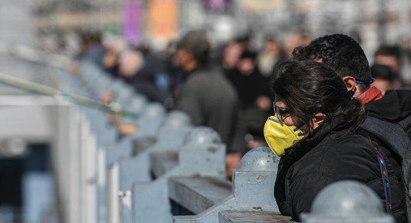 Reuters: Türkiye de sokağa çıkma yasakları geri dönebilir