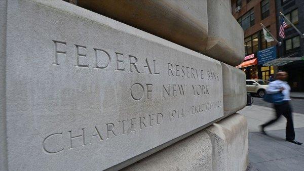 Fed den ılımlı büyüme değerlendirmesi