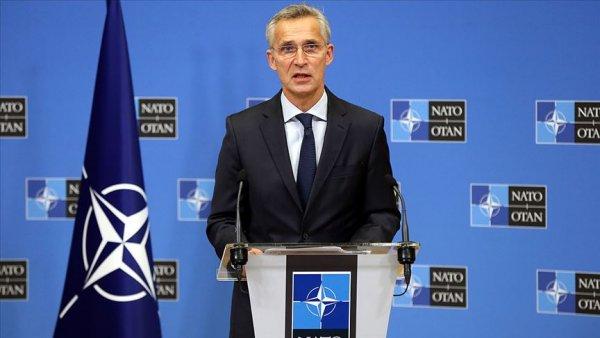 NATO da Türkiye Yunanistan mekanizmasına güçlü destek