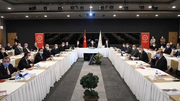 İstanbul da vaka sayısı Türkiye genelinin yüzde 40 ına ulaştı