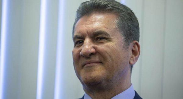 Mustafa Sarıgül İstanbul İl Başkanı atadı