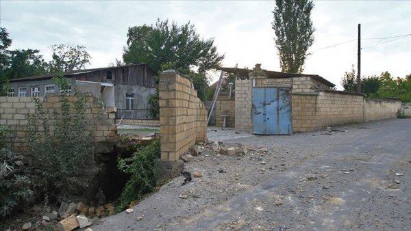 Ermenistan askeri PKK lı teröristler Dağlık Karabağ da savaşıyorlar