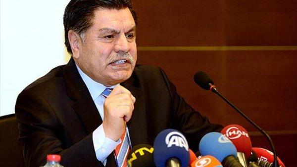 Millet İttifakı nın cumhurbaşkanı adayı Haşim Kılıç mı olacak?
