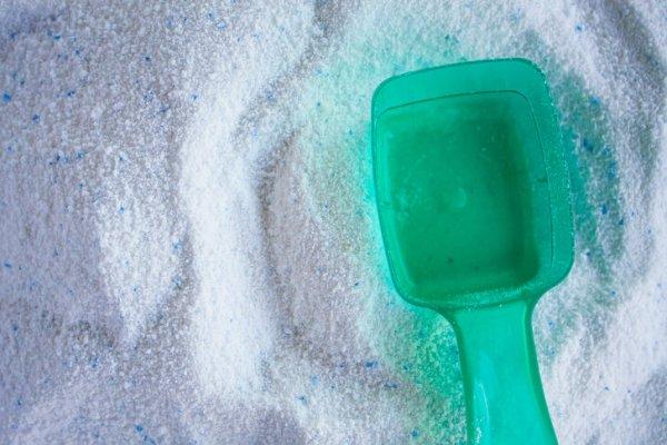Evinize deterjan sokmayın