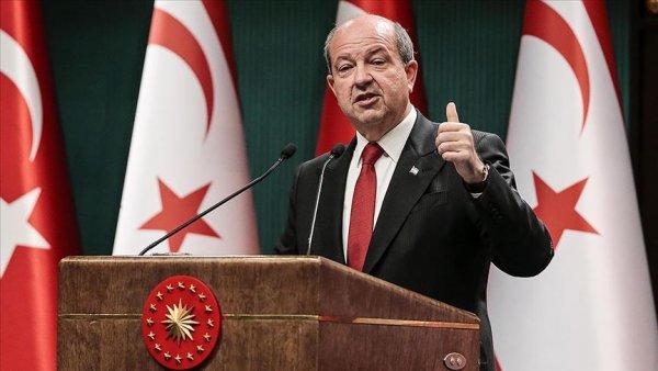 Beşli konferans önerisi Kıbrıs konusunda anlaşma için son şanstır