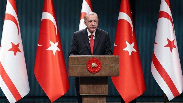 Türk tarafı Kıbrıs ta adil kalıcı ve sürdürülebilir bir çözümden yanadır