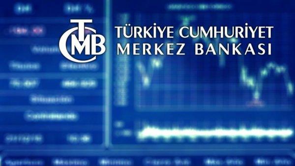 Merkez Bankası enflasyon tahminini yüzde 12 1 e yükseltti