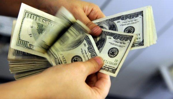 Dolar TL 8 30 bandında