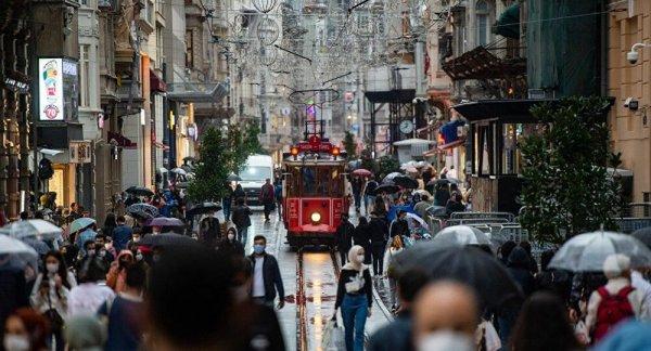 """""""İstanbul patladı, patlayacak!"""""""