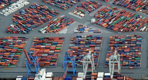 Dış ticaret açığı eylülde yüzde 190 arttı
