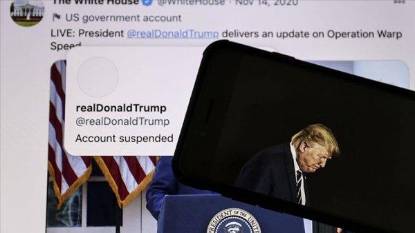 Kötü kurt: Trump