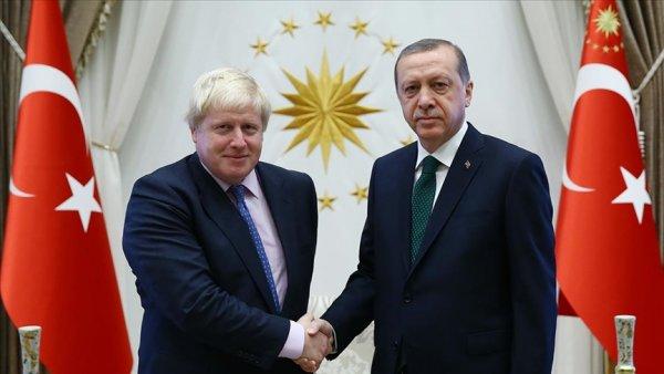 İngiltere Türkiye yi neden Brexit sonrası dönemin önemli bir müttefiki olarak görüyor?