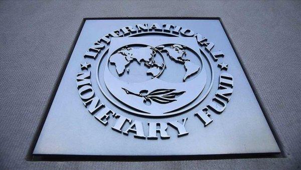 IMF den güçlü mali ve parasal desteği sürdürme çağrısı