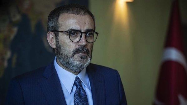 ''CHP, dönüp HDP'ye 'terörle arana mesafe koy' diyemiyor''