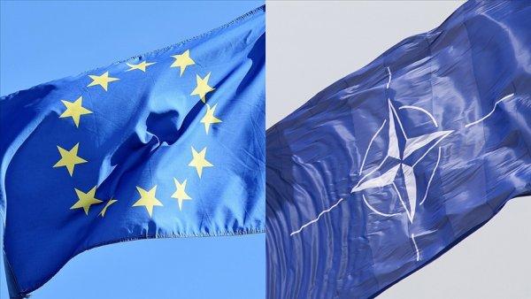 AB ve NATO dan ABD nin yeni başkanı Biden a kutlama mesajları