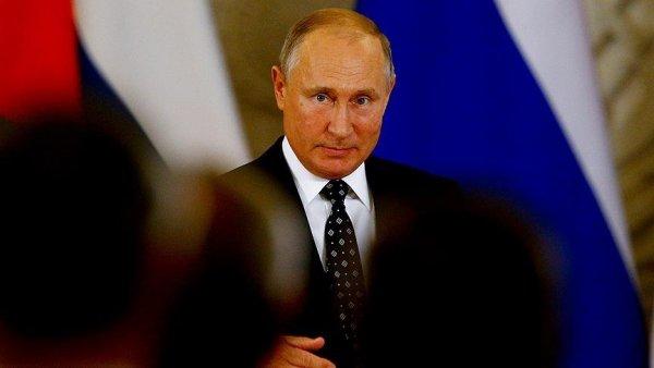 Rusya'da muhalif blog yazarları Putin'in başını ağrıtacak