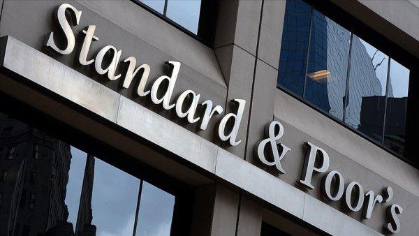 S P Türkiye nin kredi notunu teyit etti