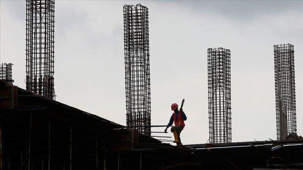 Yeni inşa edilecek binalara yağmur suyu toplama sistemi kurulacak
