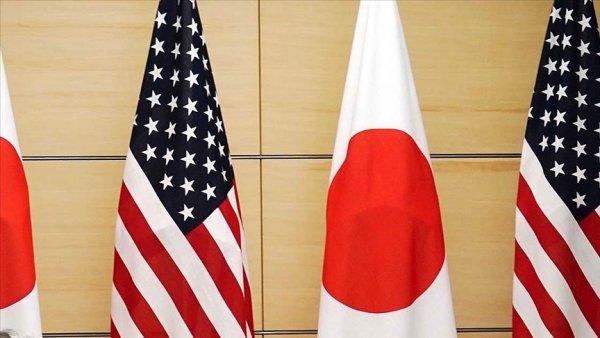 Japonya ve ABD den Çin Denizi nde tehditlere karşı kararlılık mesajı