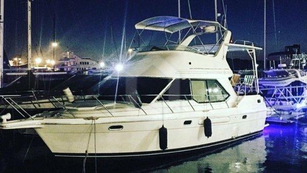 Çeşme de çalınan yatın Rus kaptanı Yunanistan da tutuklandı
