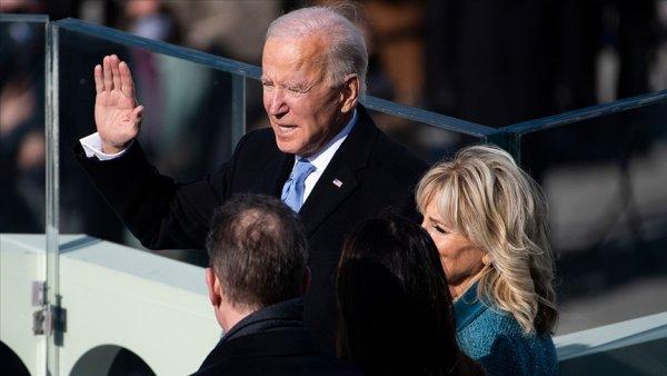 Biden ın ABD Başkan seçilmesinde 145 milyon dolarlık kara para etkeni