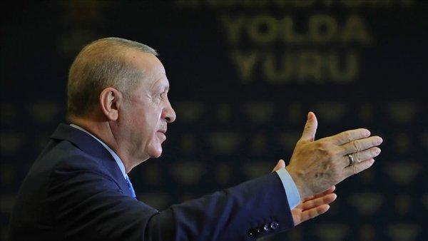 Erdoğan dan esnafa kredi taksit ödemelerinde erteleme müjdesi