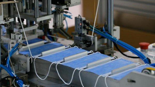 Salgın sürecinde medikal tekstil ihracatı 1 4 milyar dolara ulaştı