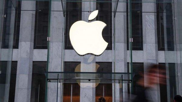 Dünyanın en değerli markası Apple oldu