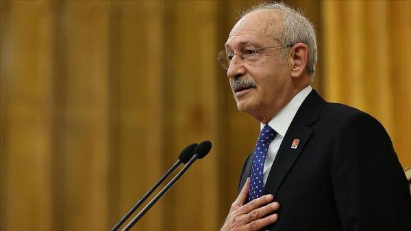 CHP halkın partisidir Halkın sorunlarını dile getirecektir