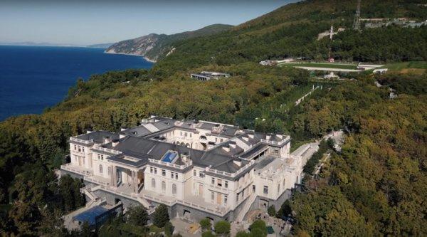 Kremlin: Sarayın kime ait olduğunu açıklayamayız