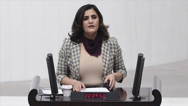 HDP Milletvekili Dirayet Dilan Taşdemir hakkında soruşturma başlatıldı